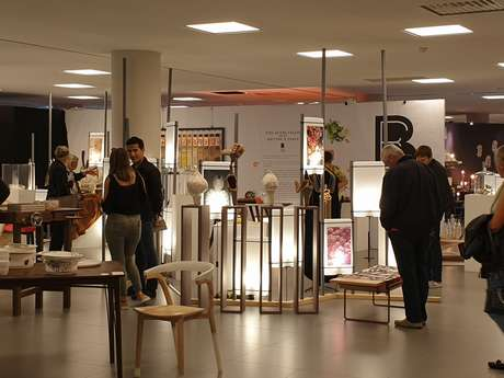Week-end du Design & des Arts