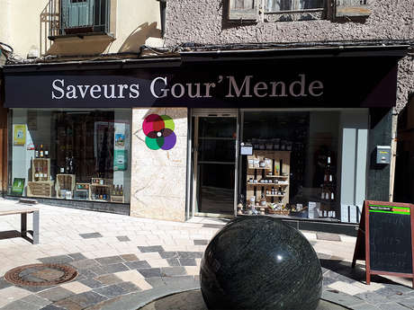 SAVEURS GOUR'MENDE