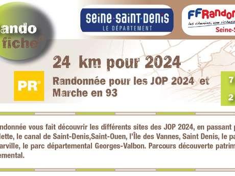 24 KM POUR 2024