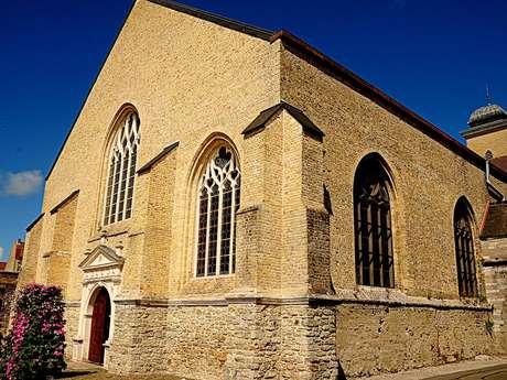 Eglise Saint Willibrord