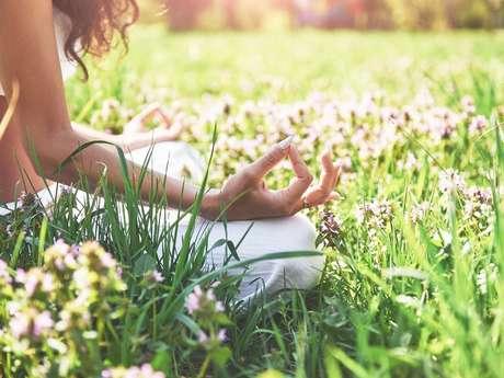 Atelier Mudra (Yoga des doigts)