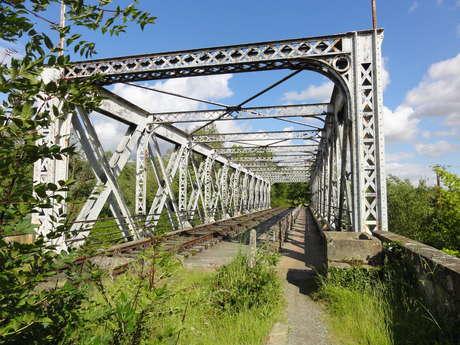 Desde el puente Riscle hasta el puente Tarsac