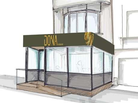 Dona restaurant