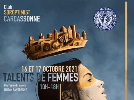 EXPOSITION VENTE - TALENTS DE FEMMES