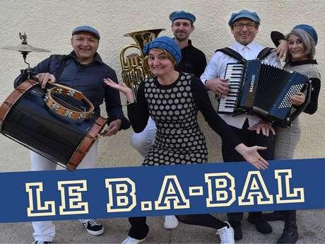 LE B.A-BAL