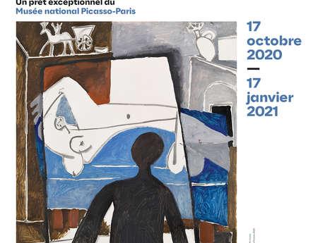 Exhibition Pablo Picasso : Family portraits