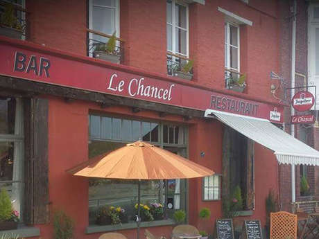 Le Chancel (INFOS COVID)