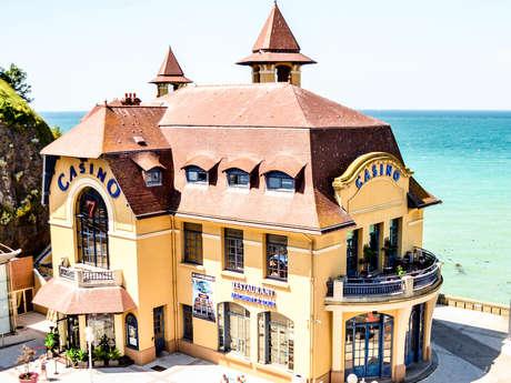 Le Stelsia - Casino de Granville
