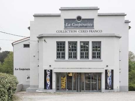 LA COOPERATIVE MUSEE CERES-FRANCO