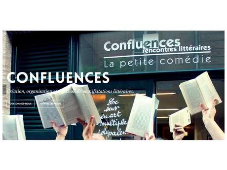 Festival Lettres d'Automne
