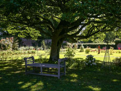 Jardins du Bosmelet