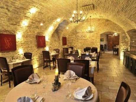 Hôtel Restaurant Le Marius