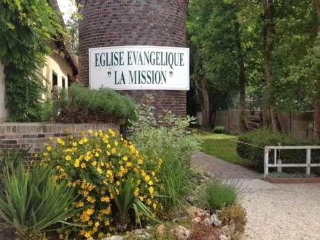 Eglise Evangélique La Mission