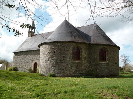 Chapelle Saint-Philibert