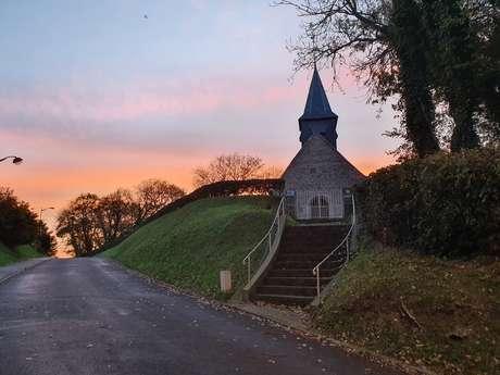 Eglise Saint-Valéry