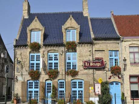 Taverne le Bruegel