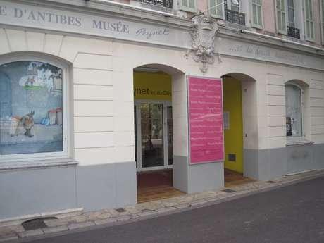 Peynet and Cartoon Museum