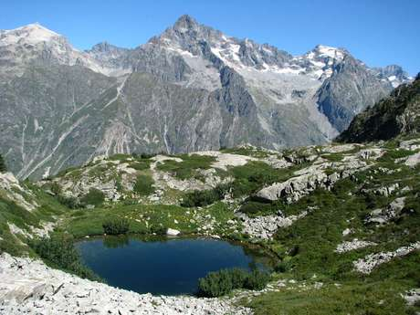 Lacs de Pétarel
