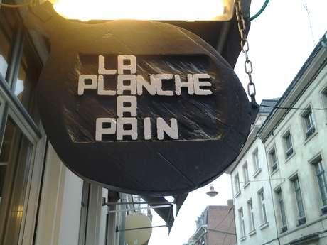 La Planche à Pain