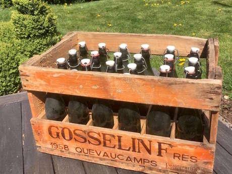 Gosselin Brewery