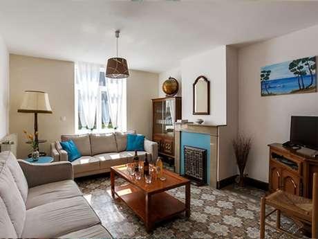 La Maison de Claudine guesthouse