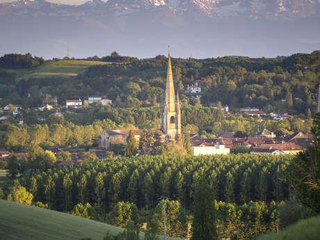 Circuito Bastides y Castelnaux