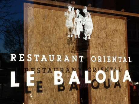 Le Baloua