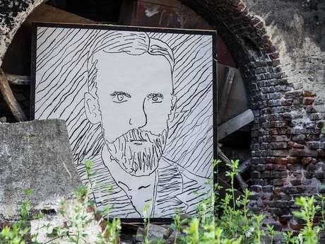 Promenade sur les traces de Vincent Van Gogh au Borinage