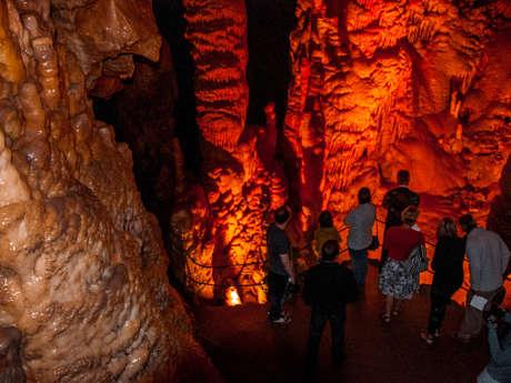 Grotte en stock