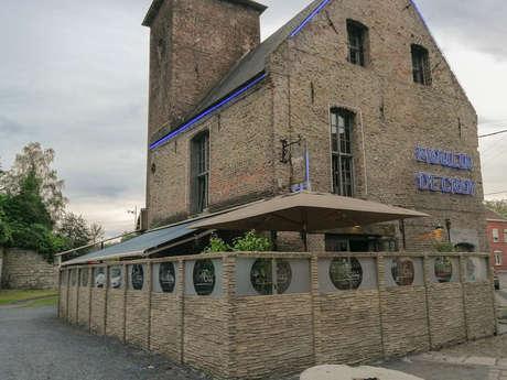 Le Moulin de Croÿ
