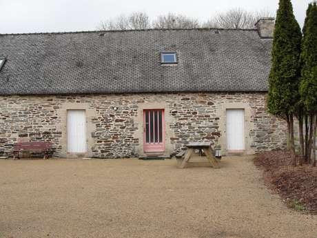 Domaine de Tronjoly - Location de vacances n°1