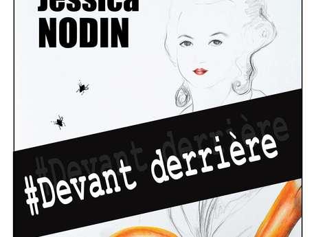 Jessica Nodin : #Devant derrière
