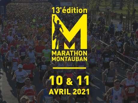 13ème édition du Marathon