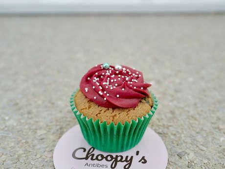 Choopy's Cupcakes & Coffee shop