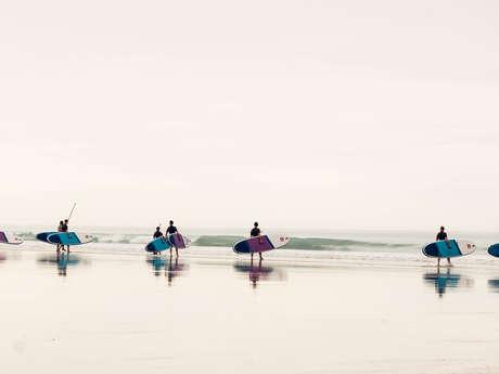 TABLEAU PHOTO RE ISLAND