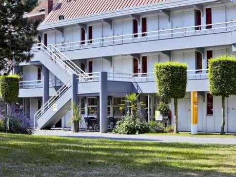 Hôtel Première Classe Armbouts-Cappel
