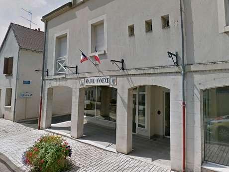 Relais d'information touristique de Saint-Laurent-Nouan