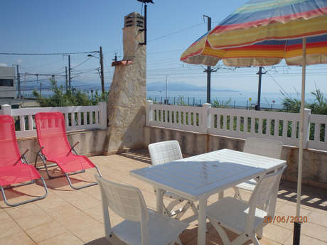 Furnished lodging Jean-Pierre Avesque