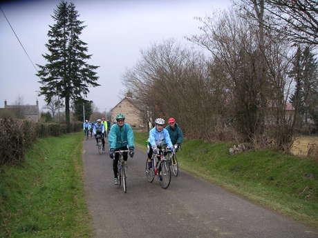 Cyclotourisme - Association sportive d'andaine