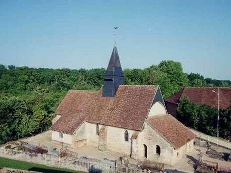 Chapelle Saint Aventin