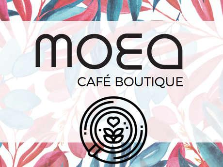 MOEA CAFÉ BOUTIQUE