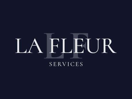 CONCIERGERIE SUR MESURE LA FLEUR SERVICES