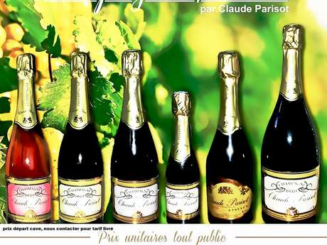 Champagne Parisot