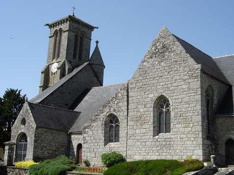 Eglise Saint-Beheau