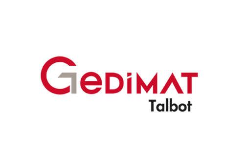 GEDIMAT TALBOT
