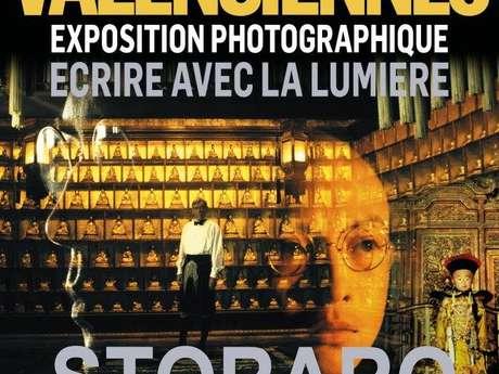 """Continuons """"D'écrire la Lumière"""" au Royal Hainaut"""