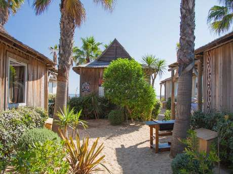 Camping La Toison d'Or