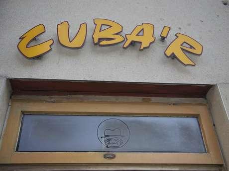Le Cuba'r
