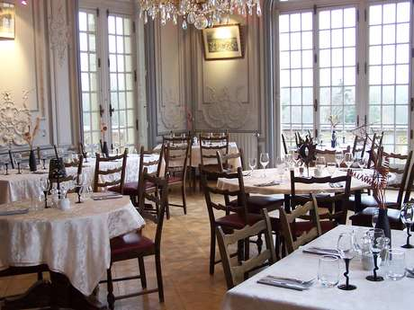 Restaurant de la Cordelière