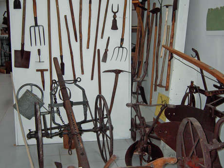Musée de la Mémoire Paysanne